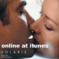 Cliff Martinez - Solaris - Don't Blow It