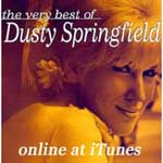 Dusty Springfield - The Very Best of Dusty Springfield - I Just Don't Know What to Do With Myself