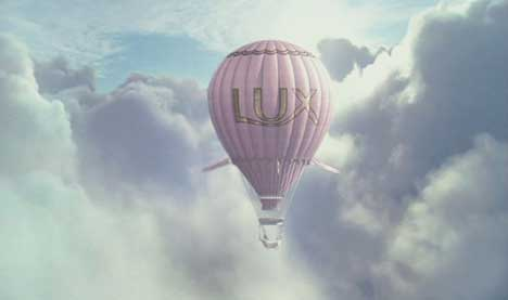 Lux Balloon