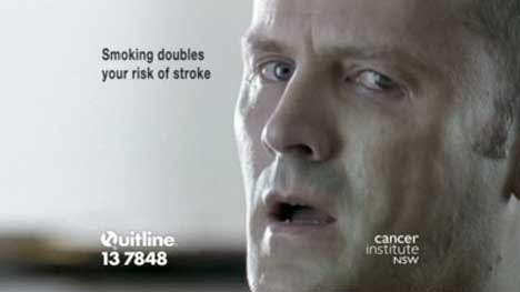 Voice Within NSW Cancer Society TV Ad