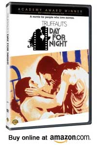 Day For Night DVD at Amazon.com