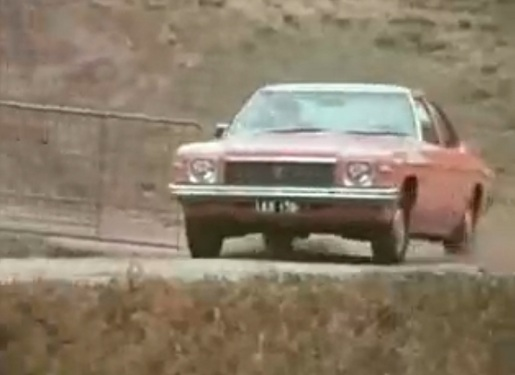 Holden Car Commercial