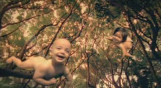 Babies in Nurofen for Children Gorgeous TV ad