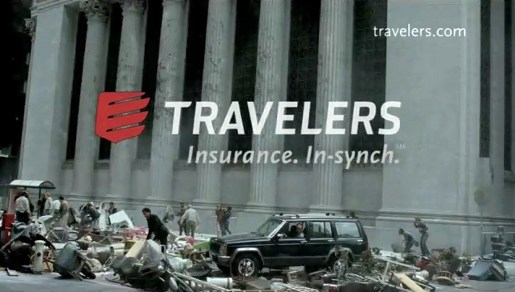 Travellers Insurance In Synch