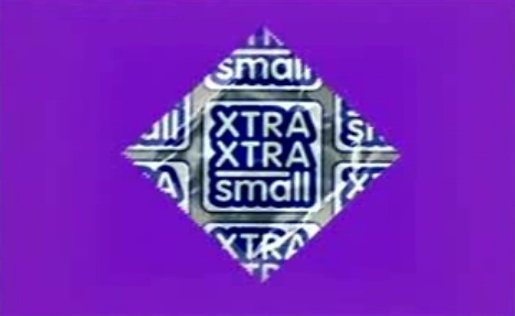 Xtra Small Condom in RTA anti speed TV ad