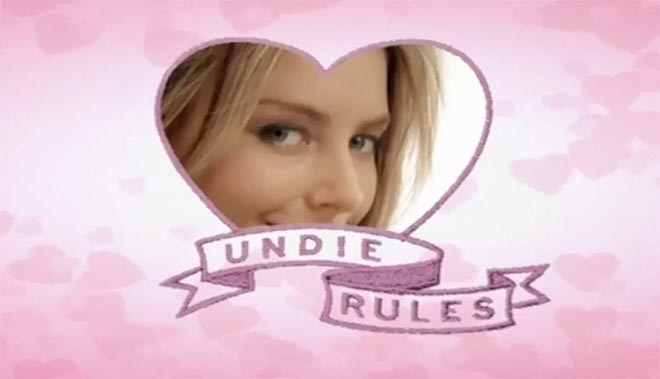 Lovable Undie Rules with Jennifer Hawkins