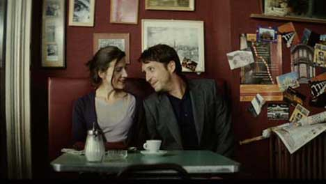 Couple finally meet in Vodafone Time Theft TV advert
