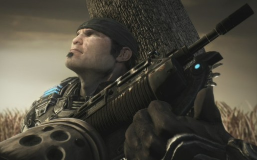 Gears of War 2 Last Day Trailer