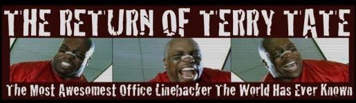 Terry Tate returns