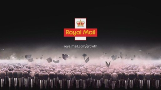 Royal Mail Grow Small Businesses The Inspiration Room