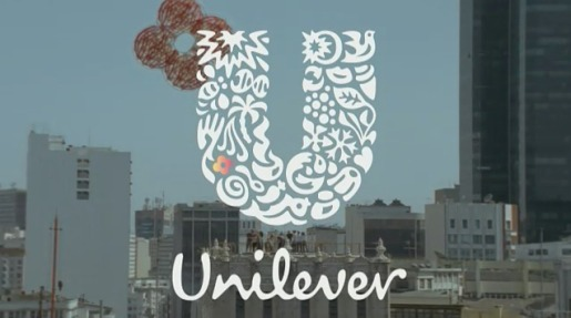 Unilever Flower commercial