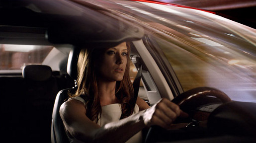 Kate Walsh in Cadillac