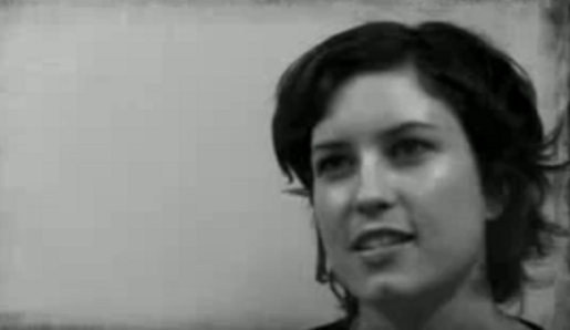 Missy Higgins in reconciliation