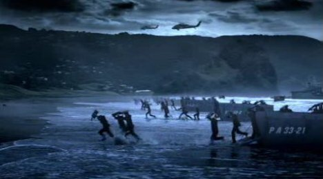 Australian banking invasion of New Zealand