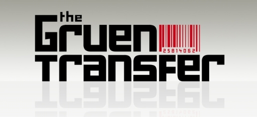 Gruen Transfer Ads on ABC | The Inspiration Room
