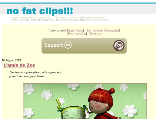 No Fat Clips screenshot