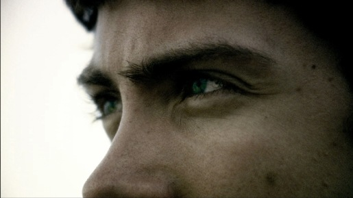 Freerunner Chase Armitage eyes