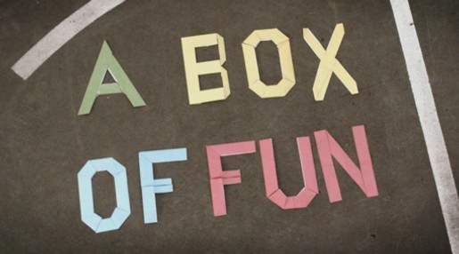 A Box of Fun