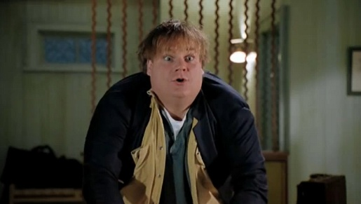 Directv Tommy Boy