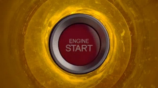 Honda Engine Start