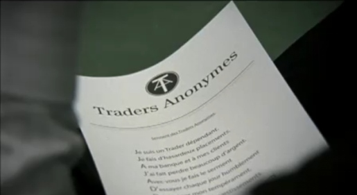 Traders Anonymous