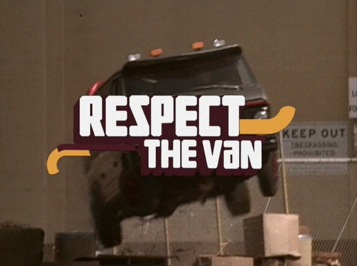 Honda Odyssey Respect the Van commercial