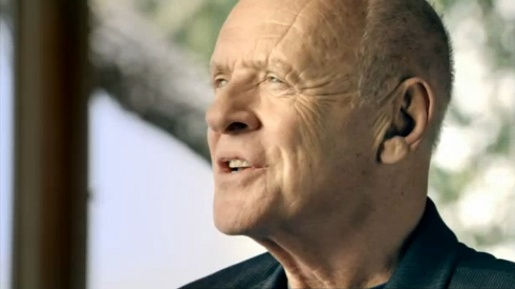 Anthony Hopkins Sky HD