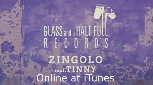 Tinny Zingolo Single at iTunes