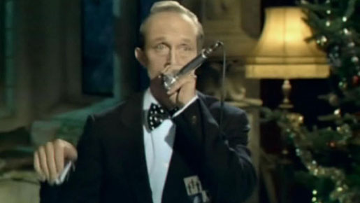Argos Bing Crosby beat boxing