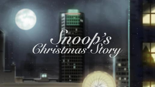Snoop's Christmas Story