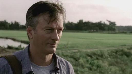 Steve Waugh in India