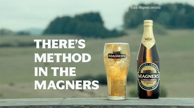 There's Method in the Magners