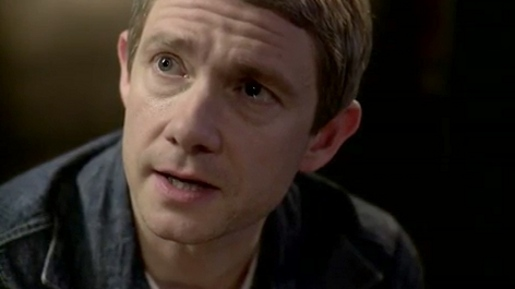 Martin Freeman Monologue