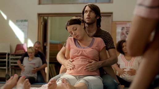 Opel Embrace Life screenshot - antenatal class