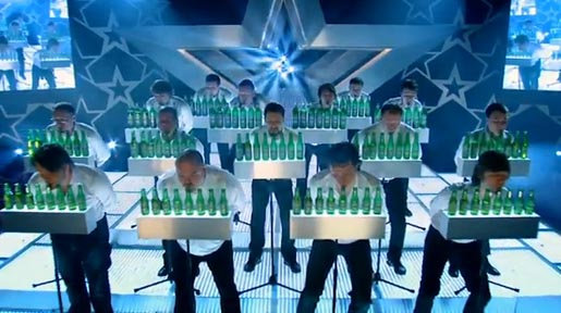 Heineken Men of Talent