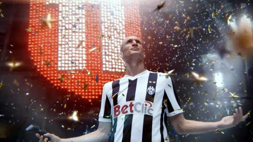 FIFA 11 We Are 11 Chiellini