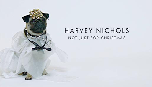 Harvey Nichols Not Just For Christmas