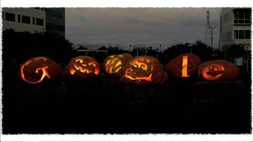 Google Giant Pumpkins Carving