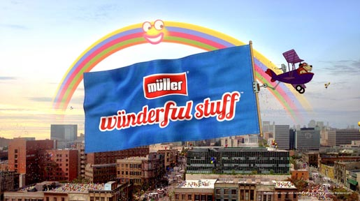 Muller Wunderful Stuff