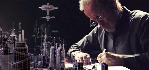 Ridley Scott Prophets of Science Fiction