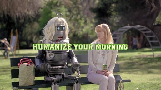 Emerald Humanize Your Morning