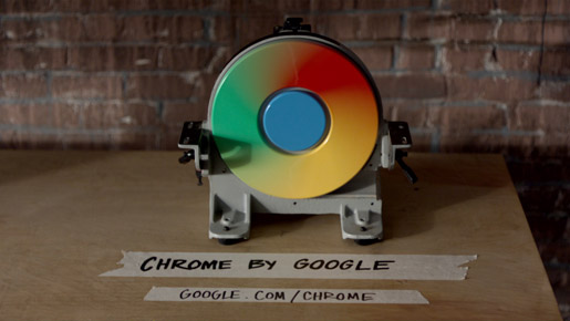 Google By Chrome