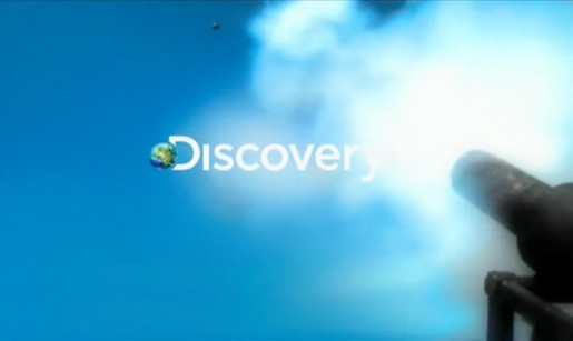 Discovery Channel Relaunch