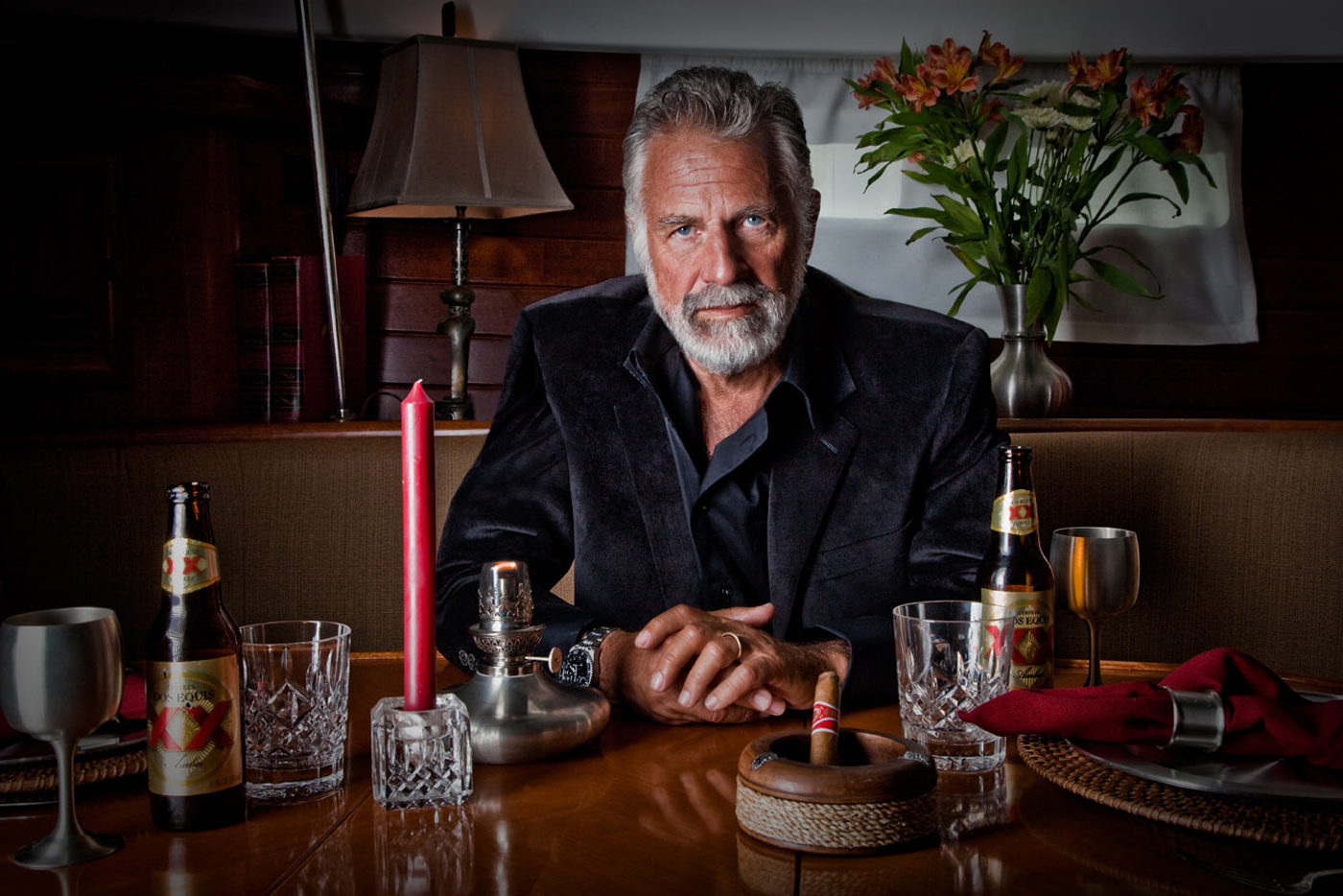 dos_equis_most_interesting_man dos equis the most interesting man in the world the inspiration room,Doseki Beer Meme
