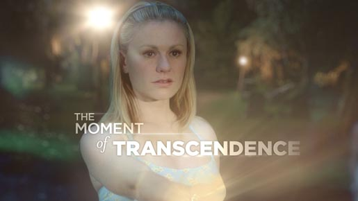 HBO Moment of Transcendence