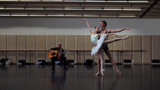 The Ship Song Project - Kev Carmody and The Australian Ballet
