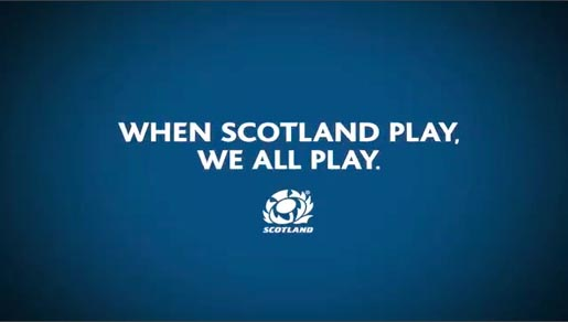 When Scotland Play We All Play