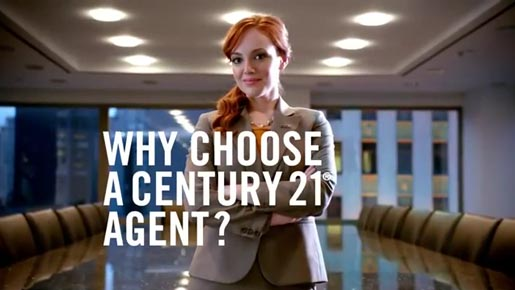 Why choose a Century 21 Agent?