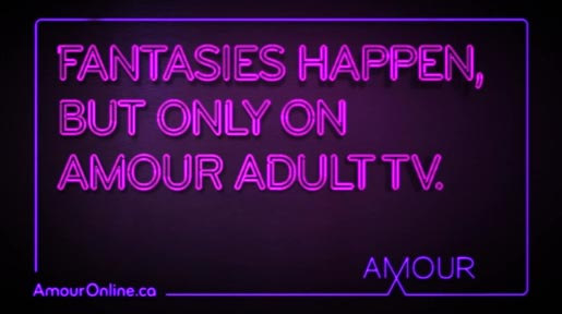 Amour Fantasies Happen