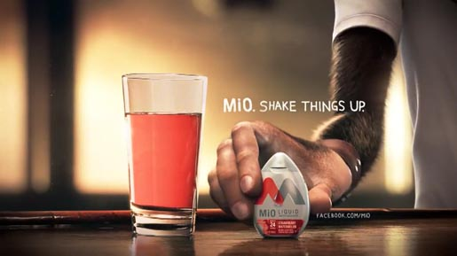 MiO Watering Hole